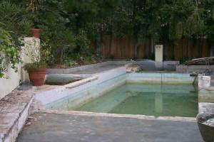 Ugly Swimming Pool